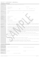 Security Agreement (personal) Sample