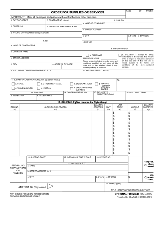 Top 5 Form Wh-347 Templates free to download in PDF, Word and ...