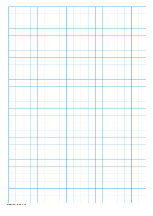 Blank Bar Graph Paper Printable pdf