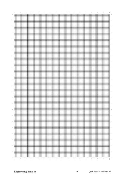 Math Graph Paper Printable pdf