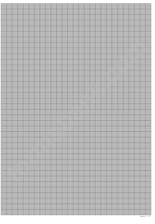 Mm Graph Paper