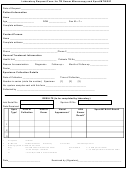 Laboratory Request Form For Tb Smear Microscopy And Xpert Mtb/rif