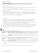 Court Of Queen's Bench Of Alberta - Consent Order Template