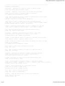 Mathomatic Command Summary