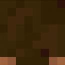 Minecraft Steve Costume Template