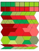 Shape Templates Multi Shape Pages