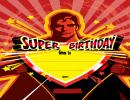 Super Birthday Certificate Template