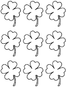 77 leaf templates free to download in pdf