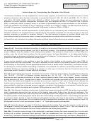 Fema Form 086-0-33 Elevation Certificate printable pdf download