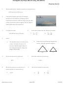 Pre-algebra Ratios Worksheet
