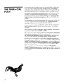 Agricultural Financial Plan Template - Chicken Broiler Example