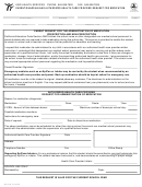 Parent Guardian And Authorized Health Care Provider Request For Medication Form