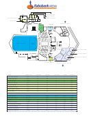 241 Seating Charts Free To Download In Pdf