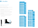 Columbia Footwear Fit Guide & Size Chart
