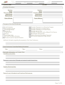 Blank Transition Iep (for Students 14 And Older)