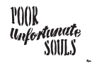 Poor Unfortunate Souls Poster Template