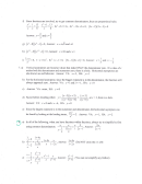 Math Fractions Practice Worksheet