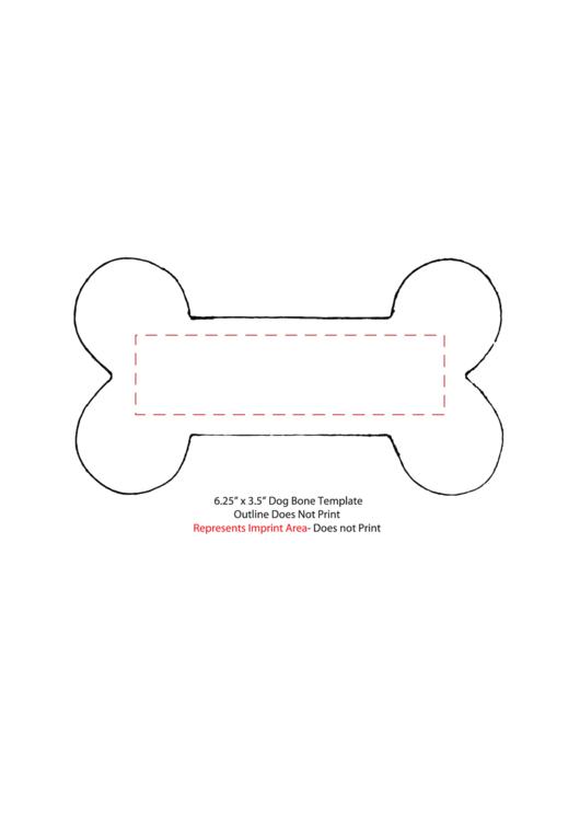 Top Dog Bone Templates free to download in PDF format