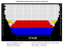 Auditorium Seating Chart For Reserved Seating