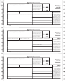 Mortgage Interest Statement Template - 2015