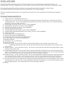 Letter Of Consent For Travel Of A Minor Child (english/german)