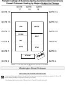 Cassell Map - Pamplin College Of Business