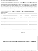 Direct Deposit Employee Authorization Form