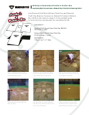 Catcher's/ Batter's Box