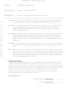 Resolution Template