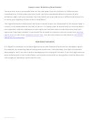 Sample Letter - Retaliatory Reverification