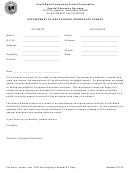 Appointment Of Educational Surrogate Parent
