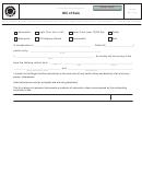 Utah State Tax Commission Bill Of Sale