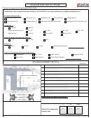 General Site Survey Form
