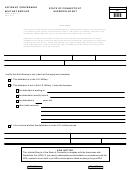 Form Jd-fm-178 (rev. 11-11) - Affidavit Concerning Military Service