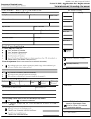 Form N-565 - Application For Replacement Naturalization/citizenship Document