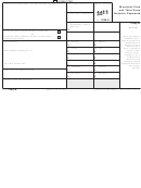 Form 1099-k - Merchant Card And Third Party Network Payments - 2011
