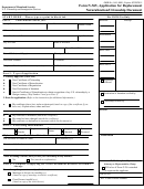 Form N-565 - Application For Replacement Naturalization/citizenship