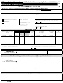 Va Form 22-1999 - Instructions And Certifications For Va ...