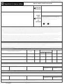 44 Va Form 21 Templates free to download in PDF, Word and Excel