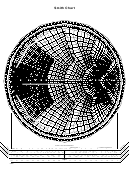 Smith Chart (black And White)