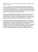 Form 1040 - U.s. Individual Income Tax Return - 2009