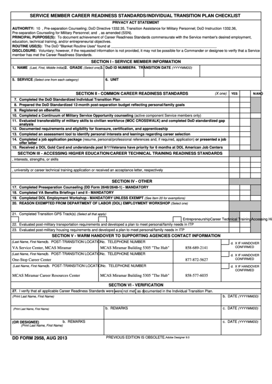Dd 214 Form Pdf. Screen Shot Of The Financial Status Report Form ...