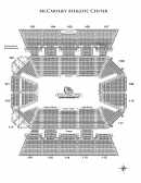 Mccarthey Athletic Center Seating Chart