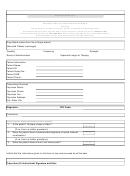 Prior Authorization Criteria Form - Passport Health Plan