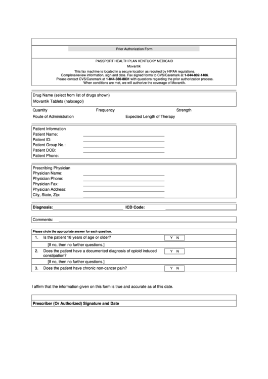 Top 5 Cvs Caremark Prior Authorization Form Templates free to – Caremark Prior Authorization Form
