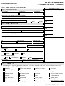 Form I-918 Supplement B, U Nonimmigrant Status Certification