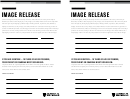 Image Release Form - University Of Waterloo