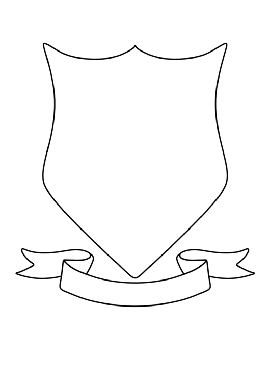 top 5 coat of arms templates free to download in pdf format