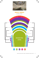 Charleston Gaillard Center Seating Chart