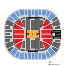 Utah Jazz Seating Chart